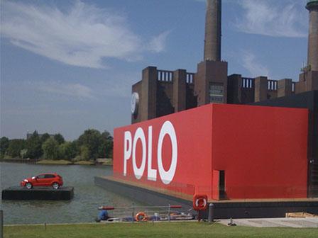 Pontons Haarlem